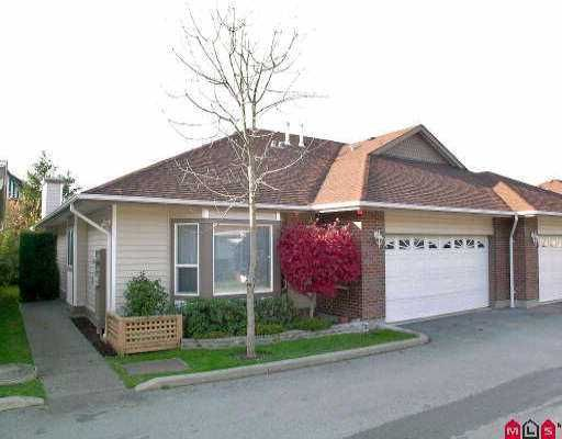 FEATURED LISTING: 8 18939 65TH AV Surrey