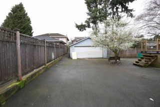 Photo 14: 2219 DUBLIN Street in New Westminster: Connaught Heights House for sale : MLS®# R2041786