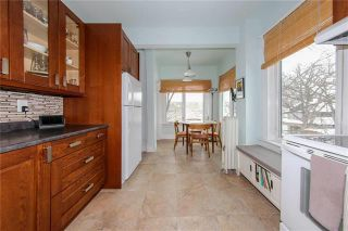 Photo 2: 217 Academy Road in Winnipeg: Crescentwood Residential for sale (1C)  : MLS®# 1905144