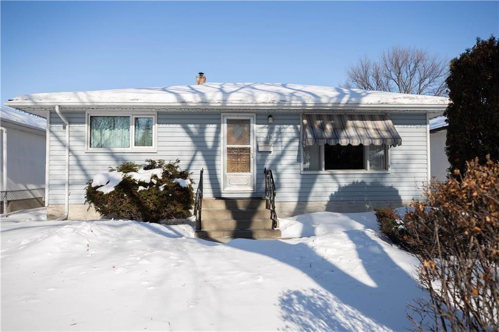 Main Photo: 515 Harvard Avenue East in Winnipeg: East Transcona Residential for sale (3M)  : MLS®# 202003779