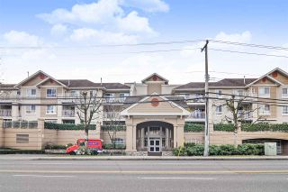 """Photo 2: 329 19750 64 Avenue in Langley: Willoughby Heights Condo for sale in """"Davenport"""" : MLS®# R2352435"""