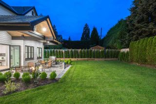 Photo 39: 2764 EDGEMONT Boulevard in North Vancouver: Edgemont House for sale : MLS®# R2586878