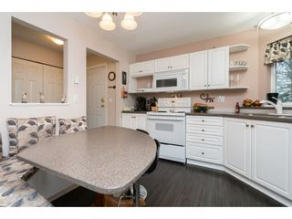 """Photo 8: 401 2435 CENTER Street in Abbotsford: Abbotsford West Condo for sale in """"Cedar Grove Place"""" : MLS®# R2231720"""