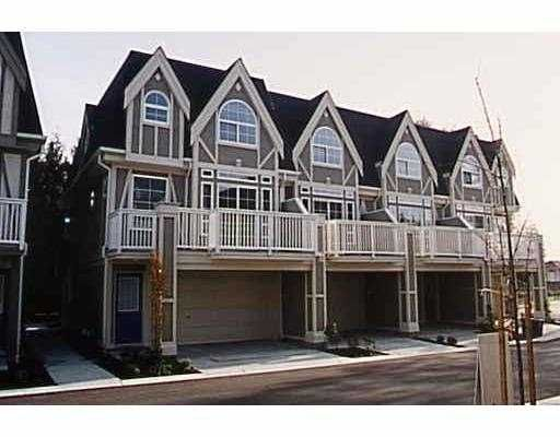 """Main Photo: 48 11571 THORPE RD in Richmond: East Cambie Townhouse for sale in """"NORMANDIE"""" : MLS®# V569843"""