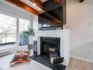 """Photo 16: 1 1214 W 7TH Avenue in Vancouver: Fairview VW Townhouse for sale in """"MARVISTA COURTS"""" (Vancouver West)  : MLS®# R2560085"""