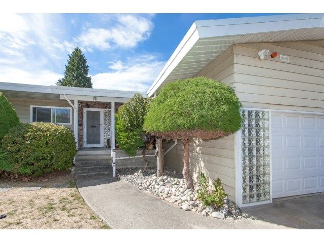 FEATURED LISTING: 6331 MESA Court Burnaby