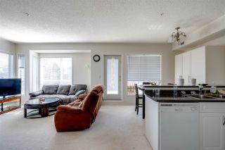 Photo 3: 406 8488 111 Street in Edmonton: Zone 15 Condo for sale : MLS®# E4260507