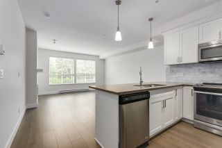 """Photo 4: 102 2288 WELCHER Avenue in Port Coquitlam: Central Pt Coquitlam Condo for sale in """"AMANTI"""" : MLS®# R2289432"""