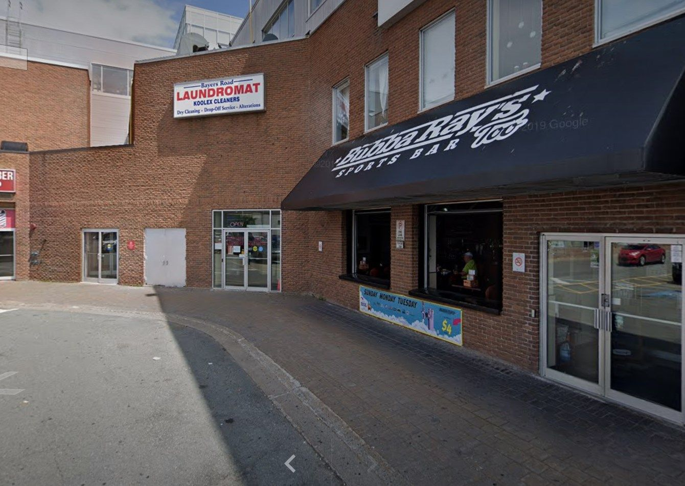 Photo 1: Photos: 7071 Bayers Road in Halifax: 4-Halifax West Commercial for lease (Halifax-Dartmouth)  : MLS®# 202101531