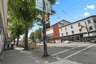 "Photo 25: C3 238 E 10TH Avenue in Vancouver: Mount Pleasant VE Condo for sale in ""STUDIO 10"" (Vancouver East)  : MLS®# R2590201"