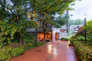 Photo 22: 201 1616 W 13TH Avenue in Vancouver: Fairview VW Condo for sale (Vancouver West)  : MLS®# R2501053