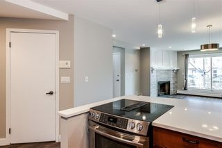 Photo 9: 4 912 3 Avenue NW in Calgary: Sunnyside Apartment for sale : MLS®# C4286304
