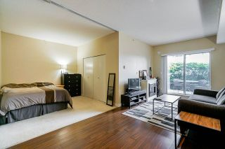 """Photo 7: 104 200 KEARY Street in New Westminster: Sapperton Condo for sale in """"THE ANVIL"""" : MLS®# R2409767"""