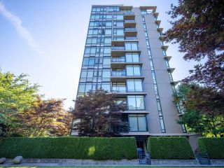 Photo 27: 1101 1468 W 14TH Avenue in Vancouver: Fairview VW Condo for sale (Vancouver West)  : MLS®# R2608942