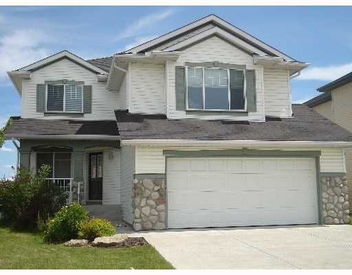 Main Photo: : Chestermere Residential Detached Single Family for sale : MLS®# C3269947