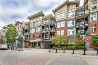 """Photo 26: 409 101 MORRISSEY Road in Port Moody: Port Moody Centre Condo for sale in """"Libra A"""" : MLS®# R2544576"""