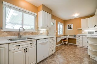 Photo 19: 5135 ELSOM Avenue in Burnaby: Forest Glen BS House for sale (Burnaby South)  : MLS®# R2480239