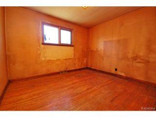 Photo 7: 364 Kimberly Avenue in WINNIPEG: East Kildonan Residential for sale (North East Winnipeg)  : MLS®# 1509655