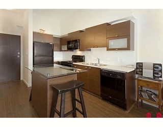 """Photo 28: 416 10707 139TH Street in Surrey: Whalley Condo for sale in """"Aura 2"""" (North Surrey)  : MLS®# F2824909"""
