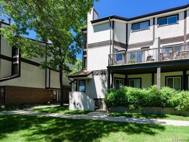 Main Photo: 621 - 3097 Pembina: Condominium for sale (1S)  : MLS®# 1617376