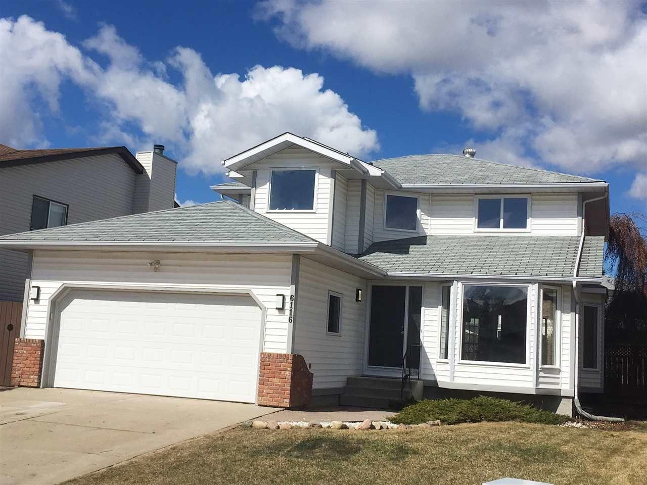 Main Photo: 6116 152C Avenue in Edmonton: Zone 02 House for sale : MLS®# E4237309