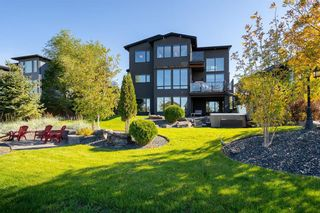 Photo 42: 20 Waterstone Drive in Winnipeg: South Pointe Residential for sale (1R)  : MLS®# 202123450