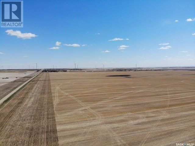Main Photo: Assiniboia Farm Land in Lake Of The Rivers Rm No. 72: Agriculture for sale : MLS®# SK850362