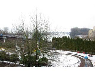 "Photo 8: 305 1250 QUAYSIDE Drive in New Westminster: Quay Condo for sale in ""THE PROMENADE"" : MLS®# V1039100"