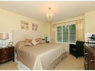 """Photo 13: 2 3009 156TH Street in Surrey: Grandview Surrey Townhouse for sale in """"KALLISTO"""" (South Surrey White Rock)  : MLS®# F1327261"""