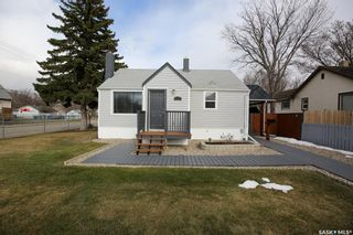 Photo 3: 1201 Athol Street in Regina: Washington Park Residential for sale : MLS®# SK850802