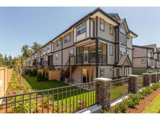 Photo 40: 36 7740 GRAND STREET in Mission: Mission BC Townhouse for sale : MLS®# R2476445