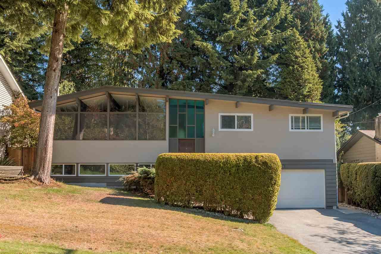 """Main Photo: 1013 NORTH Road in Coquitlam: Coquitlam West House for sale in """"BURQUITLAM/BBY MTN"""" : MLS®# R2005882"""