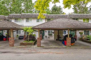 Photo 1: 11699 FULTON Street in Maple Ridge: East Central Townhouse for sale : MLS®# R2520657