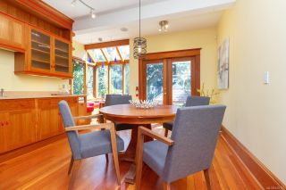Photo 12: 1119 Chapman St in : Vi Fairfield West House for sale (Victoria)  : MLS®# 850146