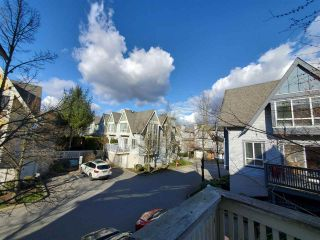 """Photo 37: 28 16388 85 Avenue in Surrey: Fleetwood Tynehead Townhouse for sale in """"CAMELOT"""" : MLS®# R2555638"""