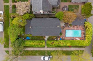 """Photo 3: 4275 SELKIRK Street in Vancouver: Shaughnessy House for sale in """"Shaughnessy"""" (Vancouver West)  : MLS®# R2574675"""