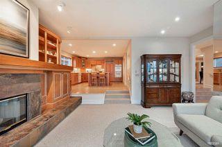 Photo 18: 5476 WEST VISTA Court in West Vancouver: Upper Caulfeild House for sale : MLS®# R2591383