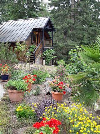 Photo 2: 452 GARRICK Road: Mayne Island House for sale (Islands-Van. & Gulf)  : MLS®# R2493343