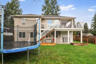 Photo 30: 22858 128 Avenue in Maple Ridge: East Central House for sale : MLS®# R2520234