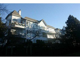 """Photo 1: 212 8680 LANSDOWNE Road in Richmond: Brighouse Condo for sale in """"MARQUISE ESTATES"""" : MLS®# V1037943"""