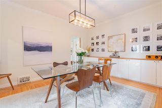 Photo 16: 4160 PRINCE ALBERT Street in Vancouver: Fraser VE House for sale (Vancouver East)  : MLS®# R2582312