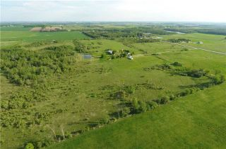 Photo 10: 395413 County Rd 12 in Amaranth: Rural Amaranth House (1 1/2 Storey) for sale : MLS®# X4146021