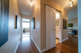 Photo 18: 509 99 WELLINGTON Crescent in Winnipeg: Osborne Village Condominium for sale (1B)  : MLS®# 202117620