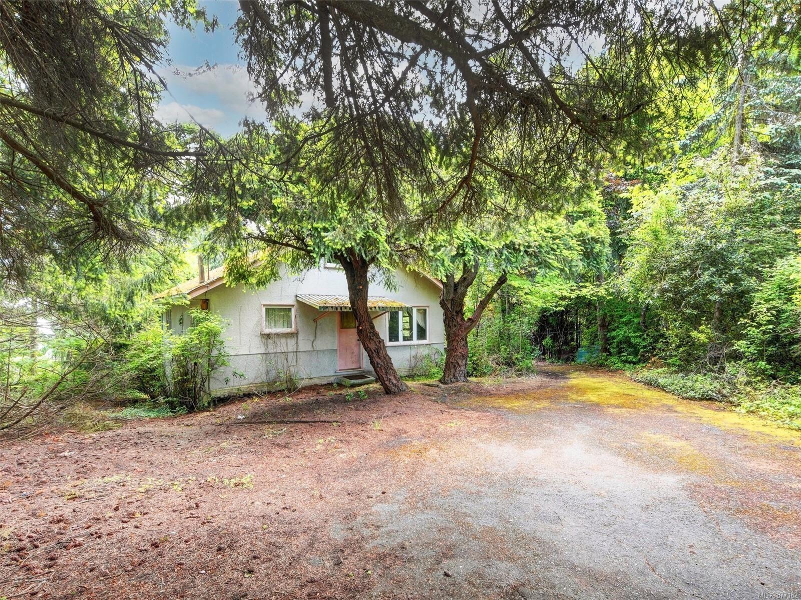 Main Photo: 8369 Lochside Dr in Central Saanich: CS Saanichton House for sale : MLS®# 877182