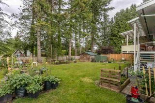 Photo 39: 34571 DEVON Crescent in Abbotsford: Abbotsford East House for sale : MLS®# R2462193