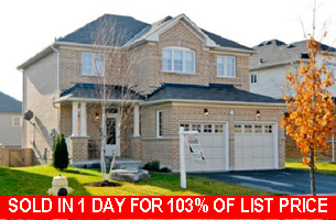 Main Photo: 936 Ormond Drive in Oshawa: Freehold for sale