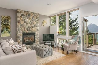 """Photo 3: 178 FURRY CREEK Drive in West Vancouver: Furry Creek House for sale in """"FURRY CREEK BENCHLANDS"""" : MLS®# R2202002"""