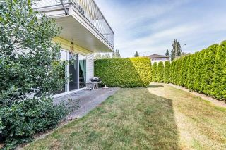 """Photo 18: 31 46350 CESSNA Drive in Chilliwack: Chilliwack E Young-Yale Townhouse for sale in """"Hamley Estates"""" : MLS®# R2197972"""