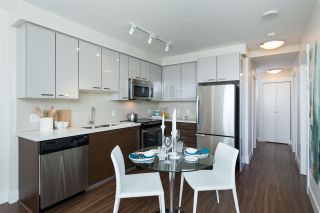 """Photo 8: 1201 258 SIXTH Street in New Westminster: Uptown NW Condo for sale in """"258"""" : MLS®# R2364116"""