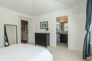 """Photo 20: 22961 BILLY BROWN Road in Langley: Fort Langley Condo for sale in """"BEDFORD LANDING"""" : MLS®# R2482355"""